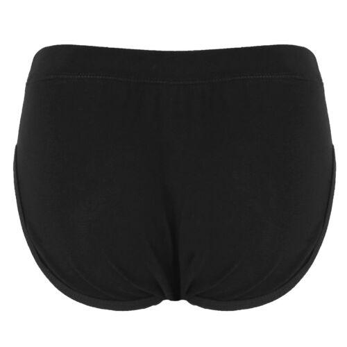 Men/'s Hiding Gaff Knicker Shaping Brief Underwear Crossdresser Transgender Pants