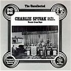 Charlie Spivak - Uncollected & His Orchestra (1995)