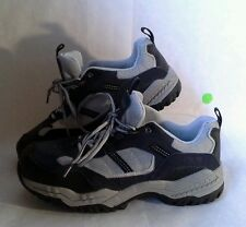 BRAHMA  Steel Toe Safety Slip Resistant Women's Size 9.5 Work Shoes #2540866 NEW