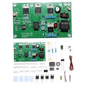 DIY-KIT-3MHz-30MHz-45W-Linear-Power-Amplifier-HAM-Radio-Transceiver-Shortwave
