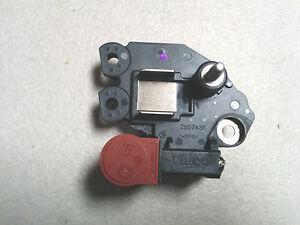 Image Is Loading New Valeo Oem Voltage Regulator