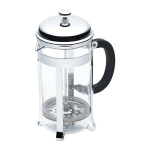 Kitchencraft LEXPRESS 8 tasses - 1 Litre chrome classique Cafetière-VENTOUSE Jd63fAUk-07215050-593245586