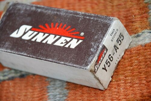 Sunnen Y56-A55 Honing Hone Stones, Box of 2 NEW OLD STOCK   ~MANY MORE LISTED~