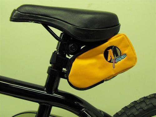 Vélo Wedge Selle Sac Action Man Extreme costume adulte ou enfant Big Saving