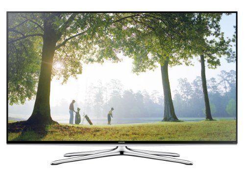 Samsung UN48H6350 - 48-Inch Full HD 1080p Smart HDTV 120Hz with Wi-Fi