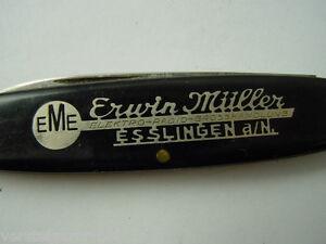 Taschenmesser-Erwin-Mueller-Esslingen-pocket-knife-couteau-de-poche-Longerich