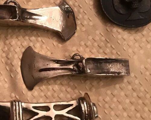 Bronze Age Axe Reproduction  Looped And Socketed By Chris Levatino