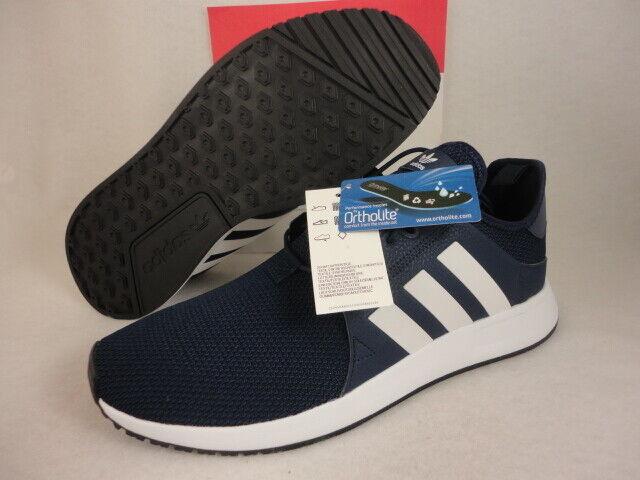 Adidas X_PLR , XPLR, Conavy   FTW White   Trablue, Size 12