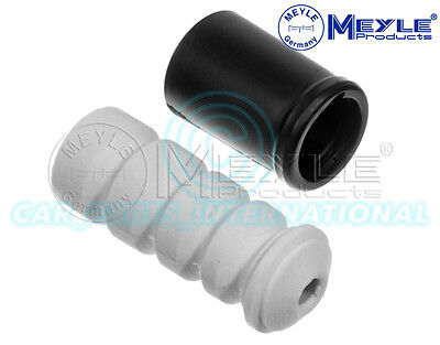 Meyle Front Suspension Bump Stop Rubber Buffer 100 512 0029