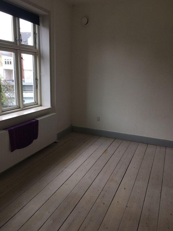 7100 vær. 3 lejlighed, m2 78, Langelinie
