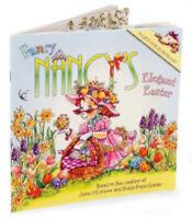 Fancy Nancy's Elegant Easter (lift The Flap Book) (pb) By O'connor & Glasser