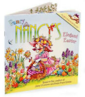 Fancy Nancy's Elegant Easter (lift The Flap Book) (pb) By O'connor & Glasser