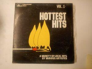 Treasure-Isle-Hottest-Hits-Volume-1-Various-Artists-Vinyl-LP-2
