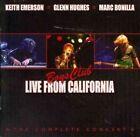 Boys Club Live From California 0030206720488 by Hughes CD