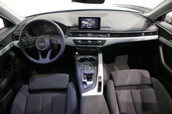 Audi A4 2,0 TFSi 190 Sport Avant S-tr. - billede 5