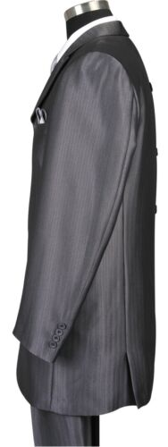 wolgevoel Luxueus vest5264 herenharingenbeengestreept voor pakmet rEdCxQBoeW