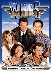 Brand-New-DVD-Wings-The-Complete-First-and-Second-Seasons-Tim-Daly-Steven-Weber