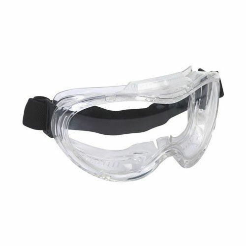Sealey SSP2 Safety Goggles Indirect Vent
