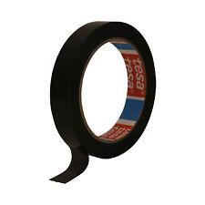 Tesa 4090 Tensilized Polypropylene Strapping Tape 34 In X 60 Yds Black