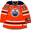 WAYNE-GRETZKY-EDMONTON-OILERS-HOME-AUTHENTIC-PRO-ADIDAS-NHL-JERSEY miniature 8