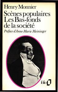 HENRY-MONNIER-SCENES-POPULAIRES-ET-LES-BAS-FONDS-DE-LA-SOCIETE