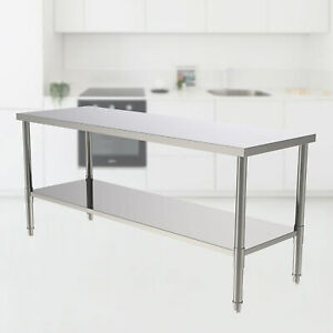 72-034-x-24-034-Commercial-Stainless-Steel-Work-Table-Food-Prep-Kitchen-Work-Bench-USA