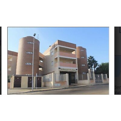 Apartment for sale in Murcia, spain. 2 bed, ground floor.