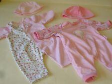 Baby Annabell/ropa de bebé nacido