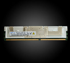 8 GB Fully Buffered FB-DIMM | PC2-5300F (DDR2-667) | Apple Mac Pro