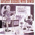 Rotatey Diskers With Unwin von Stanley Unwin (2008)