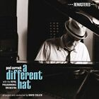 a Different Hat 5052442005162 by Paul Carrack CD