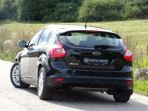 Ford Focus 1,6 Ti-VCT 125 Titanium aut. - billede 3