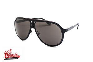 Carrera-100-S-HKQ-NR-Gloss-Black-Frame-with-Grey-Lens-Mens-Pilot-Sunglasses
