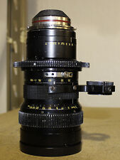 Zeiss Vario-Sonnar 1.8 10-100mm with PL Mount