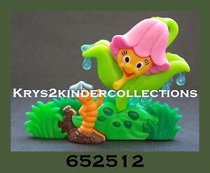 Jouet Kinder Puzzle 3d Fleurs 652512 Allemagne 1999 7spziozq-08004554-214606304