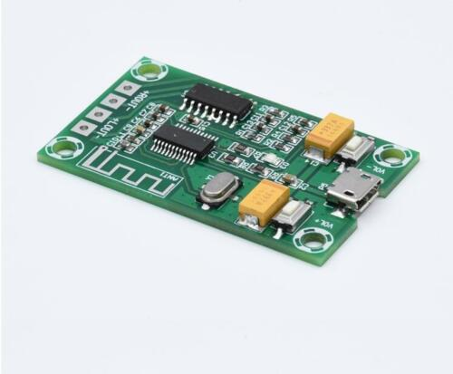 PAM8403 Micro USB Power Supply 5V 10W Bluetooth Digital Power Amplifier Board