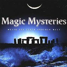Magic-Mysteries-di-various-CD-stato-bene