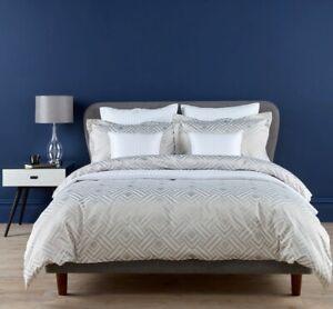 Christy-Lino-Deco-Diamante-Conjunto-de-una-sola-cama-edredon-cubrir