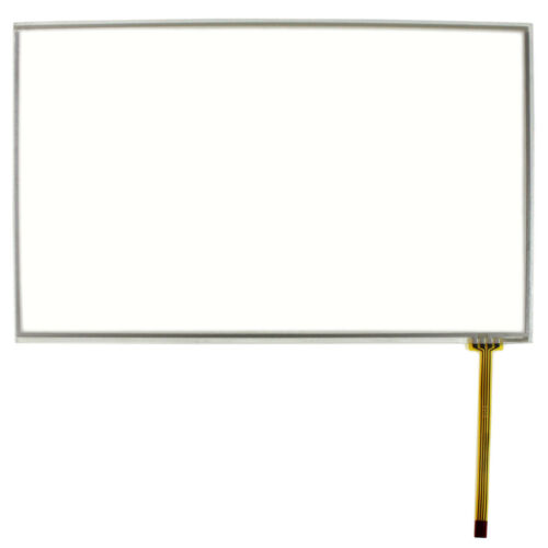 """8.9/"""" Resistive Touch Screen For 8.9inch 1024x600 LCD Panel USB Controller Card"""