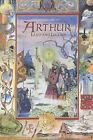 Arthur: Land and Legend by Kent Goodman (Paperback, 2001)