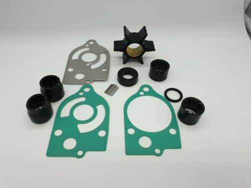 Water pump Impeller kit for Mercury Mariner outboard 30-70hp replaces 47-89983Q1