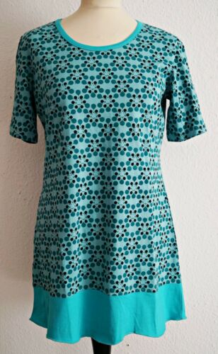 NEPALAYA Fairtrade coton biologique à la main not-188 Bleu ou Noir S-XXL