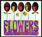 The Rolling Stones - Flowers DSD Remastered Argentina Picture Disc CD Near MINT