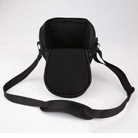 Waterproof Camera Case Bag For Canon DSLR EOS 1000D 350D 450D 500D 550D Nikon