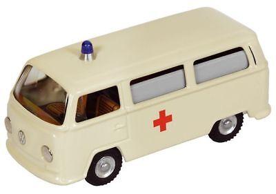 0613 Mit Traditionellen Methoden Kovap Vw Bus Ausführung Krankenwagen Art Nr