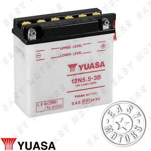 BATTERIA-YUASA-12N5-5-3B-MV-AGUSTA-SCRAMBLER-350
