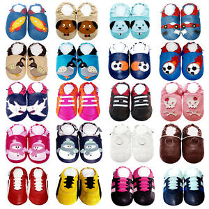 Boy-Girl-Baby-Shoe-Soft-Sole-Infant-Toddler-Athletic-Sport-Sneaker-Booties-0-3-Y