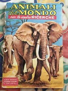 ALBUM-FIGURINE-ANIMALI-DEL-MONDO-QUASI-COMPLETO