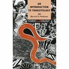 An Introduction to Parasitology by Bernard E. Matthews (Hardback, 1998)