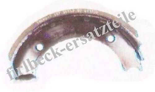 Bremsbacke für FENDT I Farmer 2S 3S 4S 102-105 200-205 GT255 // neu